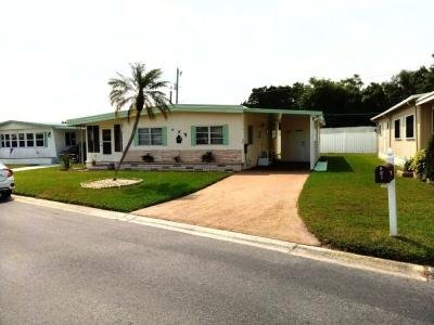 Mobile Home at 501 Church Rd Palmetto, FL 34221