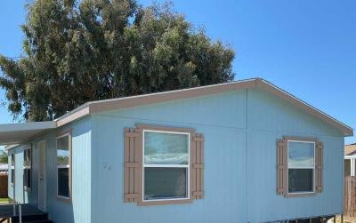 Mobile Home at 3000 S Chester Ave, Sp. 74 Bakersfield, CA 93304