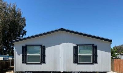 Mobile Home at 3000 S Chester Ave, Sp. 100 Bakersfield, CA 93304