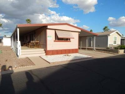 Mobile Home at 11101 E University #124 Apache Junction, AZ 85120