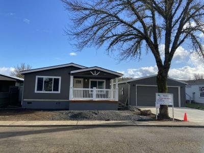 Mobile Home at 1401 W Ellendale#48 Dallas, OR 97338