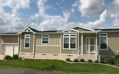 Mobile Home at 963 W. Norman St. Lady Lake, FL 32159