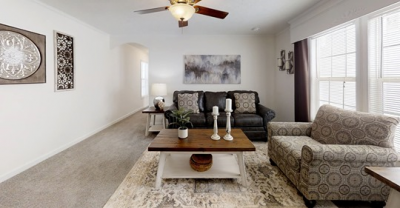 Mobile Home at 5299 Dorchester Rd, Lot #7 North Charleston, SC 29418