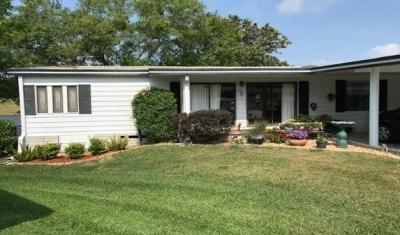 Mobile Home at 772 Lopez Ln Lady Lake, FL 32159