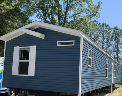 Mobile Home at 9919 Hwy 78 #19 Ladson, SC 29456