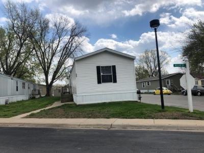 Mobile Home at 200 Mellott Edwardsville, KS 66113
