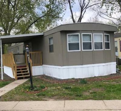 Mobile Home at 233 Beach Edwardsville, KS 66113
