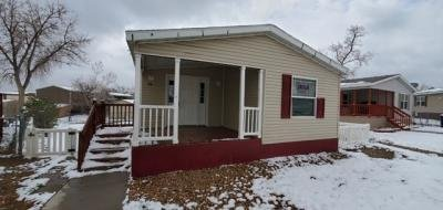 Mobile Home at 10201 Riverdale Rd #108 Thornton, CO 80229