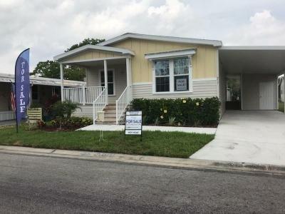 Mobile Home at 6437 Golden Nugget Drive Orlando, FL 32822