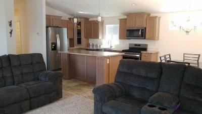 Mobile Home at 9431 E Coralbell Ave #82 Mesa, AZ 85208
