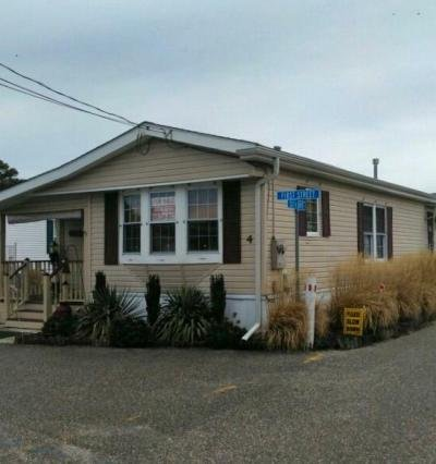 Mobile Home at 1621 S. Shore Rd. #4 Ocean View, NJ 08230