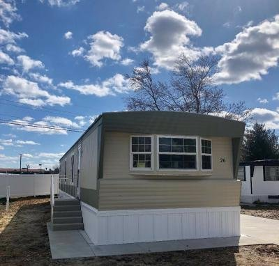 Mobile Home at 6015 Black Horse Pike #26 Egg Harbor Twp, NJ 08234