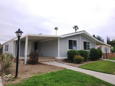 Mobile Home at 5800 Hammer Ave SPC 571 Eastvale, CA 91752