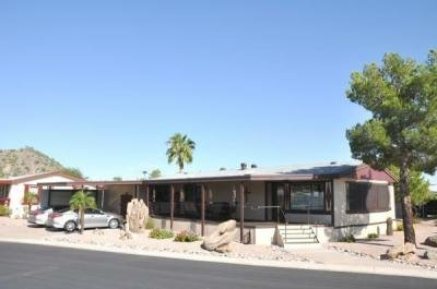 Mobile Home at 2233 Behrend Dr # 63 Phoenix, AZ 85024