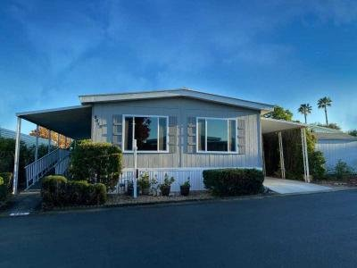 Mobile Home at 8415 Big Oak Dr Citrus Heights, CA 95610
