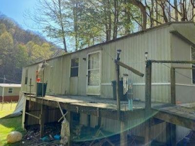 Mobile Home at 35 COW HOLLOW RD Mcandrews, KY 41543