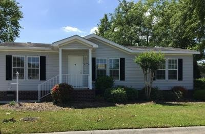 Mobile Home at 209 Patchwork Drive Ladson, SC 29456