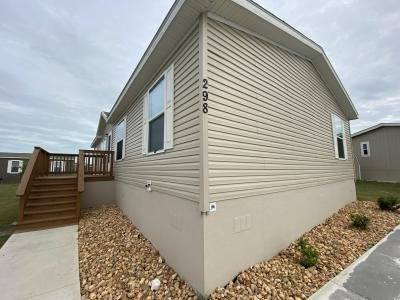 Mobile Home at 7494 Golf Vista Blvd. #298 San Antonio, TX 78244