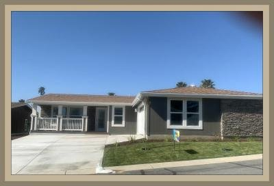 Mobile Home at 557 Robellini Calimesa, CA 92320