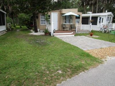 Mobile Home at 1300 N River Rd. #R13 Venice, FL 34293