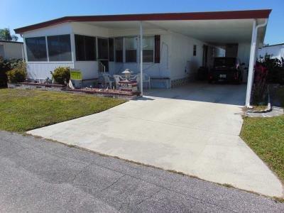 Mobile Home at 261 San Carlos Nokomis, FL 34275