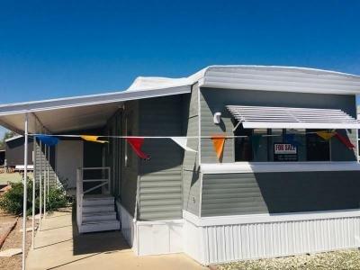 Mobile Home at 2434 E Main ST. #115 Mesa, AZ 85213