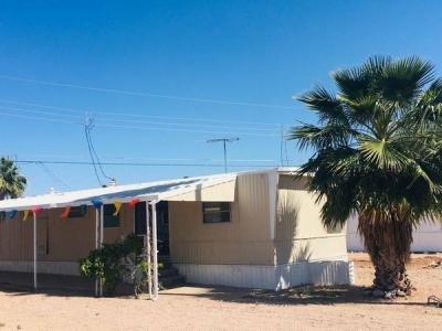 Mobile Home at 9421 E Main St #37 Mesa, AZ 85208