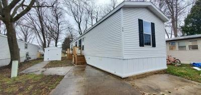 Mobile Home at 56 West Manor Street Oxford, MI 48371