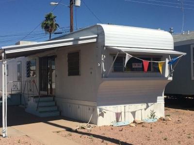 Mobile Home at 9421 E. Main ST #35 Mesa, AZ 85207