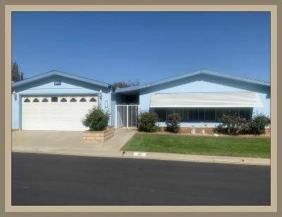 Mobile Home at 282 Poplar Drive Calimesa, CA 92320