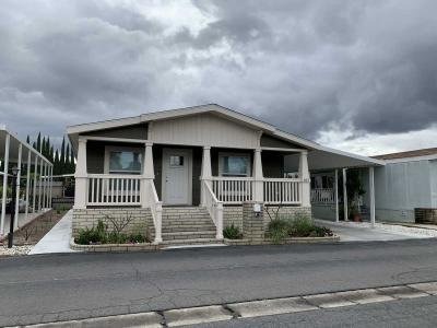 Mobile Home at 2934 W First St  107Niagara Santa Ana, CA 92705