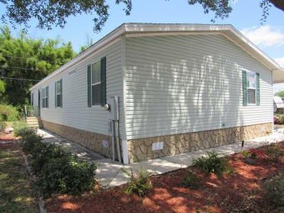 Mobile Home at 3154 Carpenter Ln Saint Cloud, FL 34769
