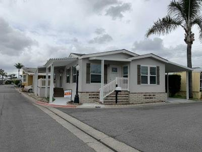 Mobile Home at 10001 Frontage rd  South Gate, CA 90280