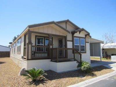 Mobile Home at 6420 E. Tropicana Ave #64 Las Vegas, NV 89122