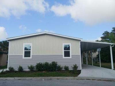 Mobile Home at 7501 142ND AVE. N. LOT 498 Largo, FL 33771