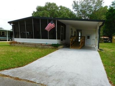Mobile Home at 4329 ANDREW LN. Brooksville, FL 34601