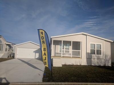 Mobile Home at 25621 Shoal Creek Dr. Monee, IL 60449