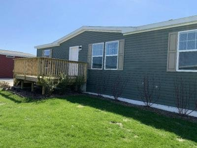 Mobile Home at 5103 Augusta Blvd Monee, IL 60449