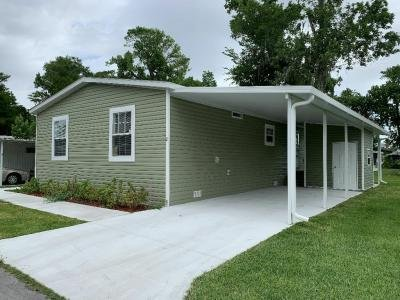 Mobile Home at 2 Glen Cove Ct Daytona Beach, FL 32119