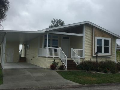 Mobile Home at 8775 20Th Street #350 Vero Beach, FL 32966