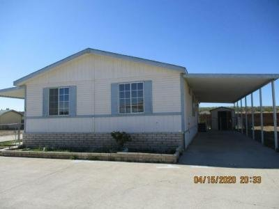 Mobile Home at 2494 W MAIN STREET. Sp. 84 Barstow, CA 92311