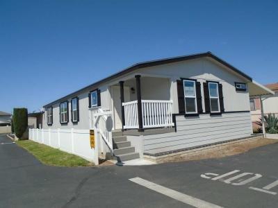 Mobile Home at 25350 Santiago Dr. Spc. 40 Moreno Valley, CA 92551