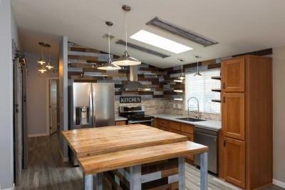 Mobile Home at 2550 S Ellsworth Rd 406 Mesa, AZ 85209