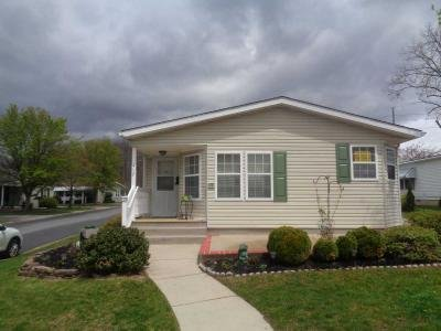 Mobile Home at 417 Palomino Place Williamstown, NJ 08094