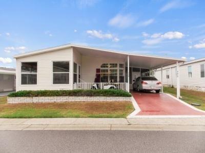 Mobile Home at 5646 Viau Way Zephyrhills, FL 33540