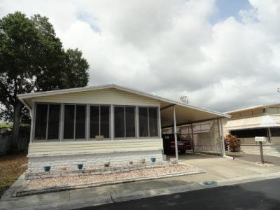 Mobile Home at 10265 Ulmerton Road, #77 Largo, FL 33771