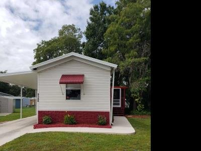 Mobile Home at 9108 Hampton Court Tampa, FL 33635