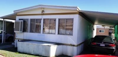 Mobile Home at 750 E Rialto Ave Spc 78 Rialto, CA 92376