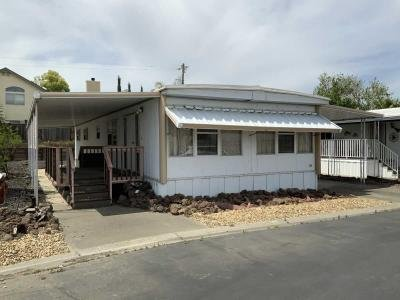 Mobile Home at 210 W. Cypress Rd. #56 Oakley, CA 94561
