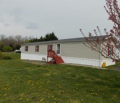 Mobile Home at 130 Cambridge Charles Town, WV 25414
